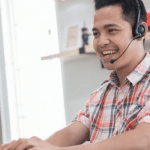 Six things to set up your inbound call center