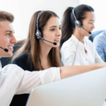 Take advantage of these 4 telemarketing examples