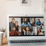 Working with culture: Team building with remote teams