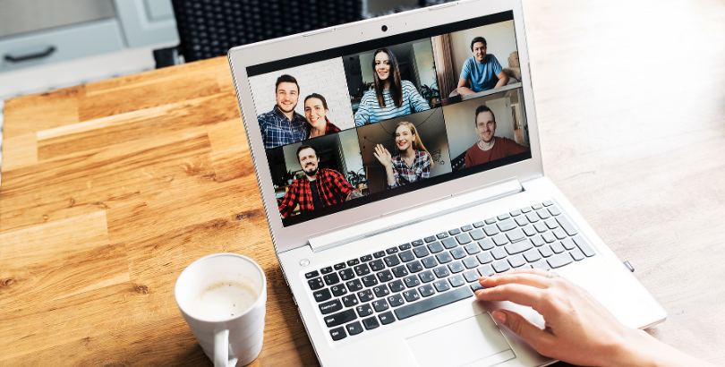 Why do we need to engage with remote team activities?