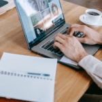 Do you stay effective when working with a remote team?