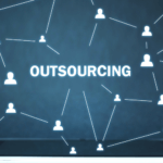 Why is outsourcing so rampant right now?