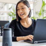 Virtual assistants as data entry clerks