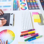 Outsourcing graphic design: All you need to know