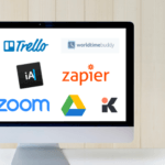 These top 10 remote apps will keep your team engaged and productive while working at home