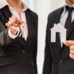 Lead generation for realtors in China