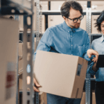 Order processing management system for your business